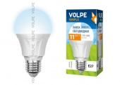 Volpe LED-A60-11W/NW/E27/FR/S
