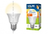 Volpe LED-A60-11W/WW/E27/FR/S