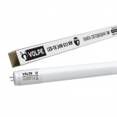 Volpe LED-T8-24W/NW/G13/FR/FIX/N