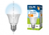 Volpe LED-A60-8W/NW/E27/FR/S